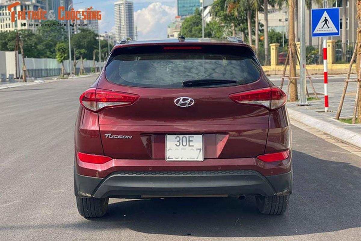 Can canh Hyundai Tucson 2016 dung chan, hon 700 trieu tai Ha Noi-Hinh-4