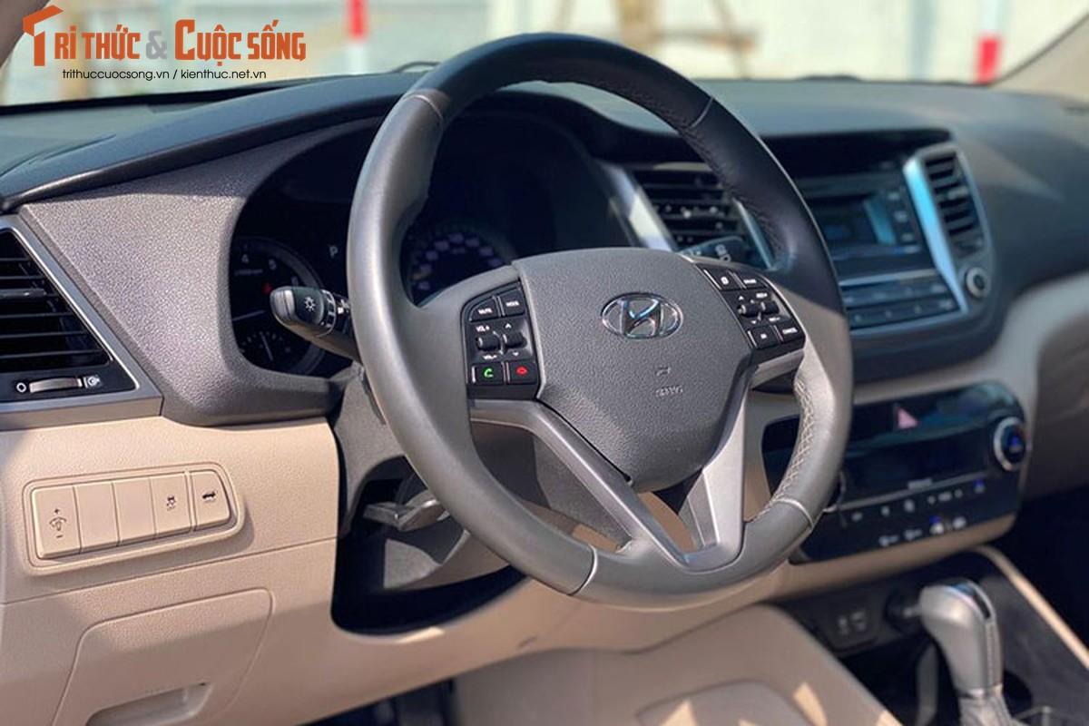 Can canh Hyundai Tucson 2016 dung chan, hon 700 trieu tai Ha Noi-Hinh-6