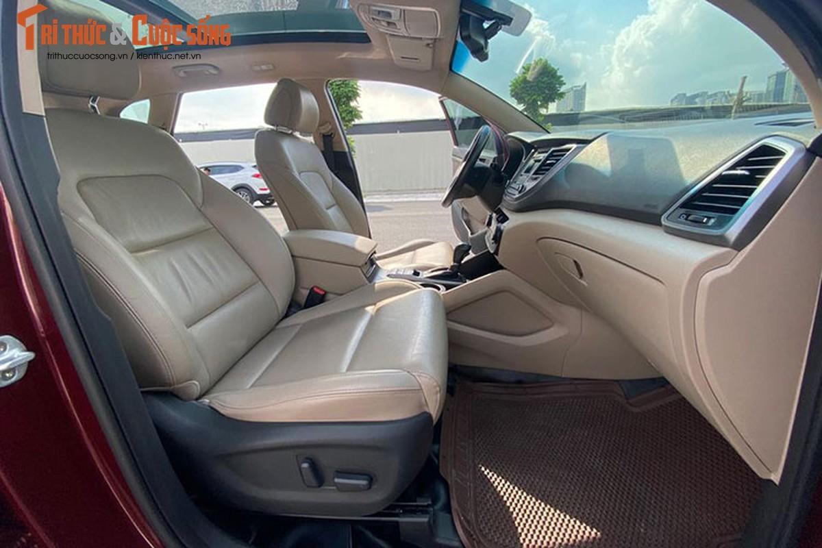 Can canh Hyundai Tucson 2016 dung chan, hon 700 trieu tai Ha Noi-Hinh-7
