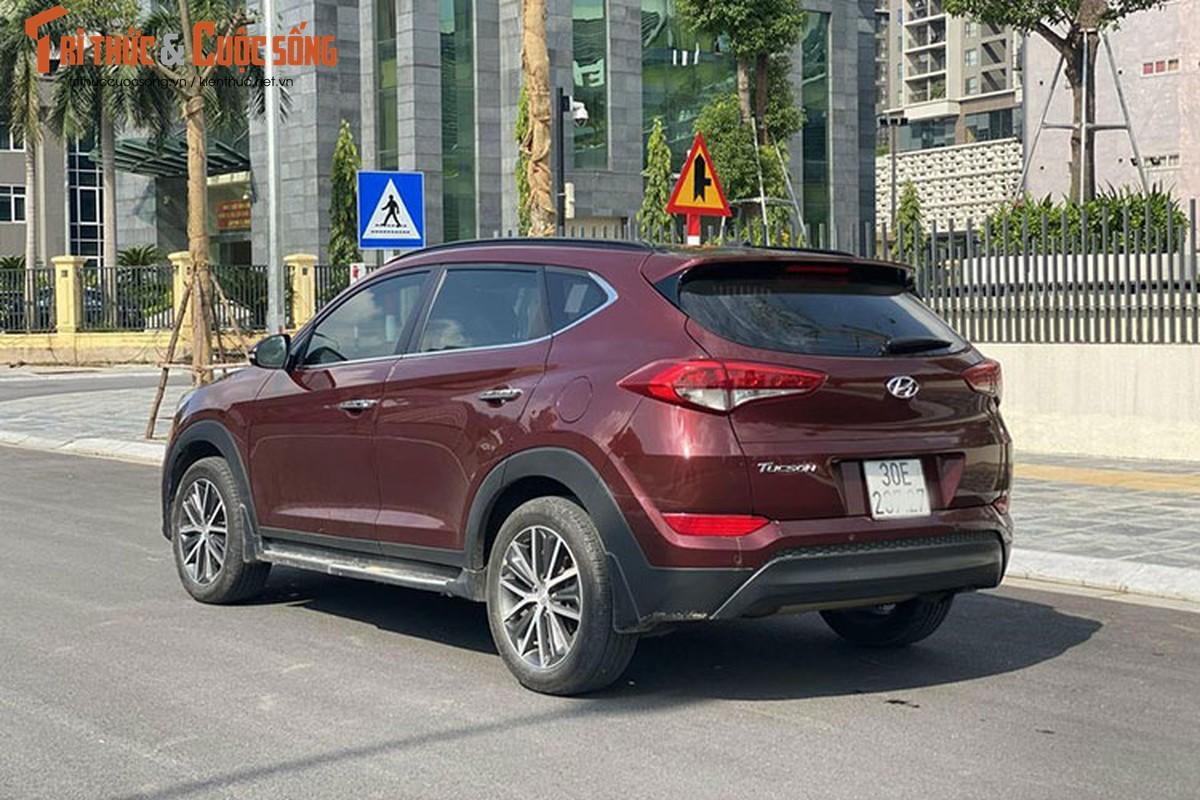 Can canh Hyundai Tucson 2016 dung chan, hon 700 trieu tai Ha Noi-Hinh-9