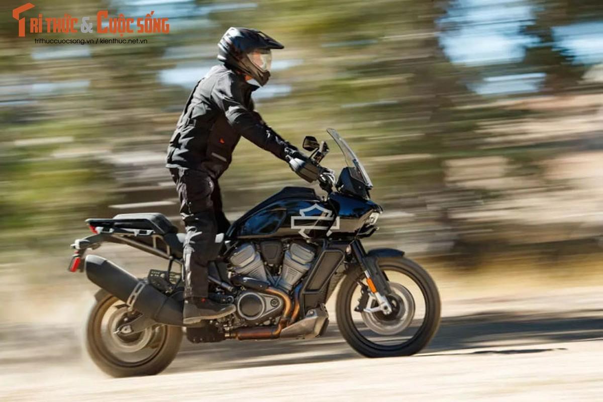 Can canh Harley-Davidson Pan America hon 830 trieu tai Viet Nam-Hinh-10