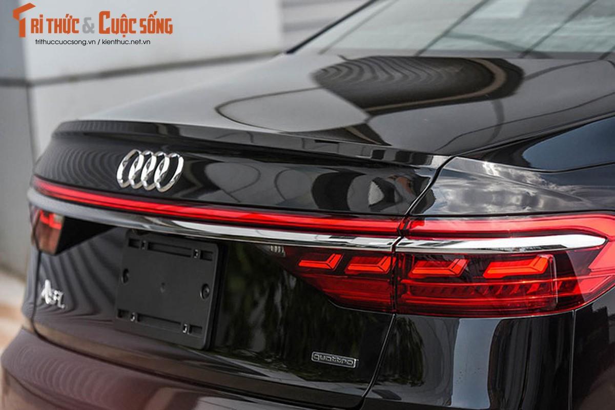 Can canh Audi A8L 2021 tai Viet Nam, du doan hon 7 ty dong-Hinh-3