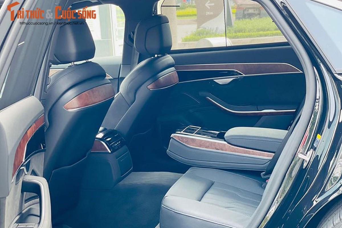 Can canh Audi A8L 2021 tai Viet Nam, du doan hon 7 ty dong-Hinh-6