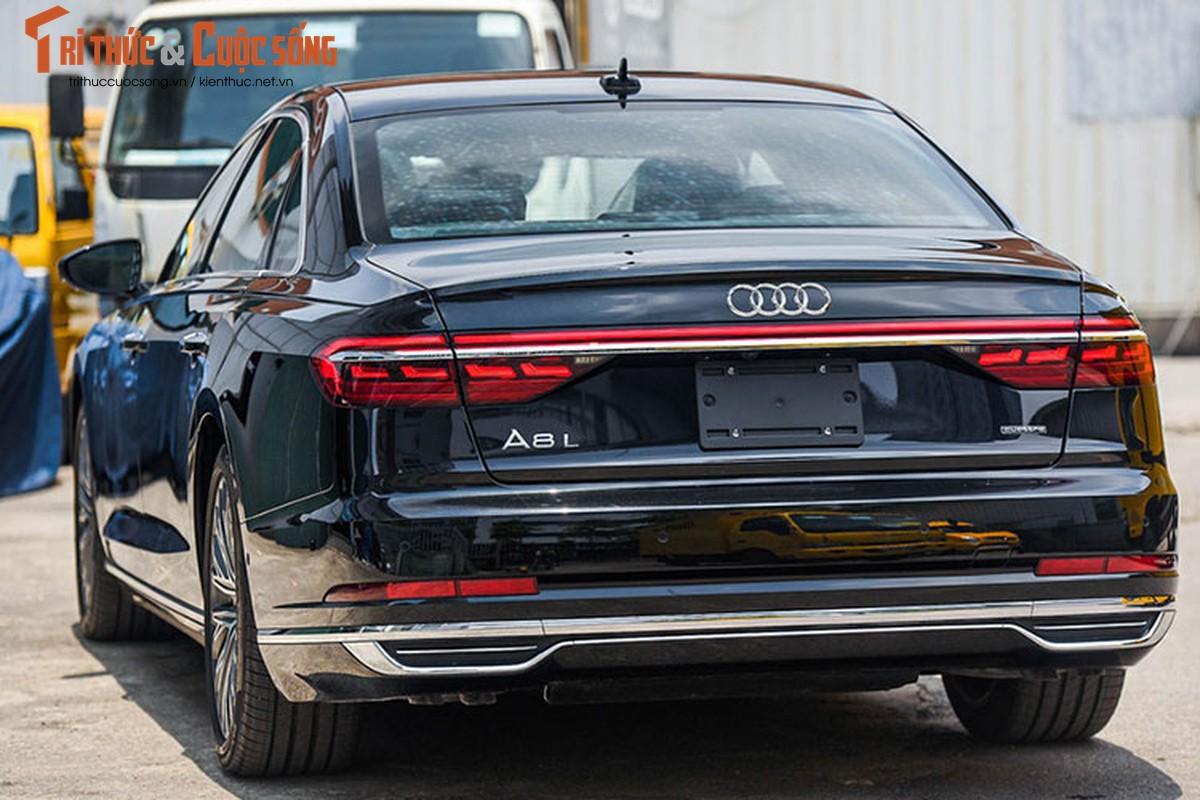 Can canh Audi A8L 2021 tai Viet Nam, du doan hon 7 ty dong-Hinh-8