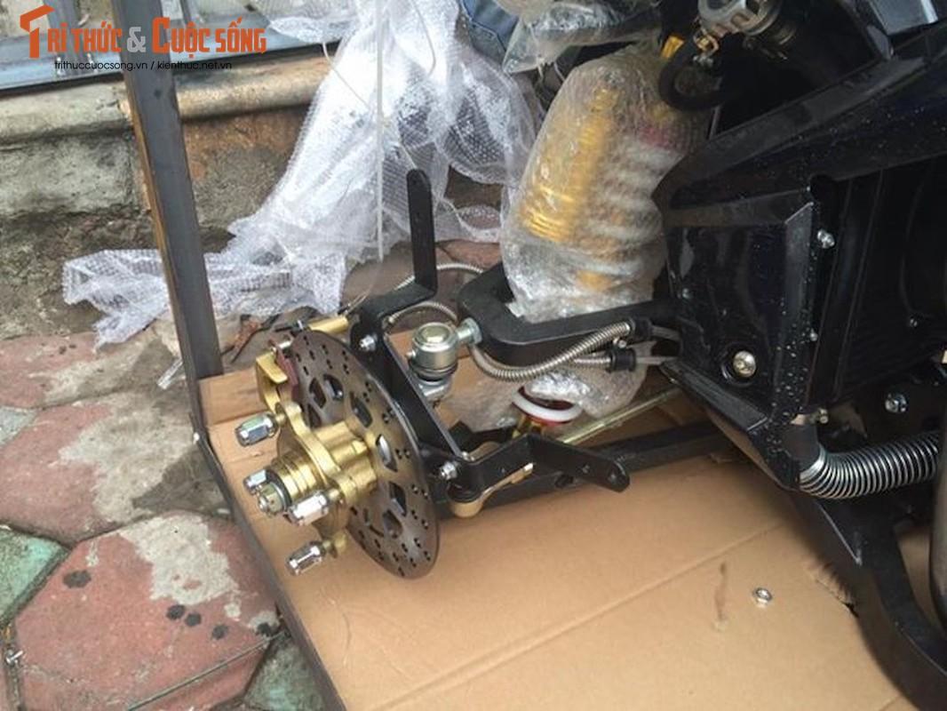 "Moto 4 banh ""hang khung"" gia 80 trieu tai Sai Gon-Hinh-6"