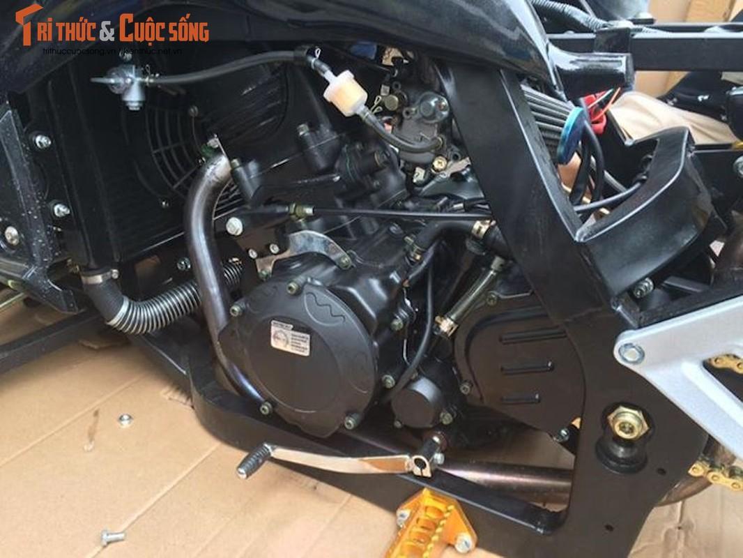 "Moto 4 banh ""hang khung"" gia 80 trieu tai Sai Gon-Hinh-7"