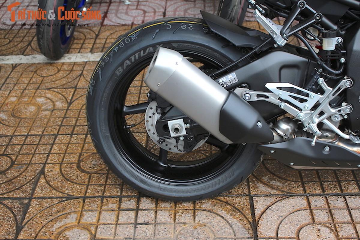 """Quai thu"" Yamaha MT-10 gia 557 trieu dau tien tai VN-Hinh-11"