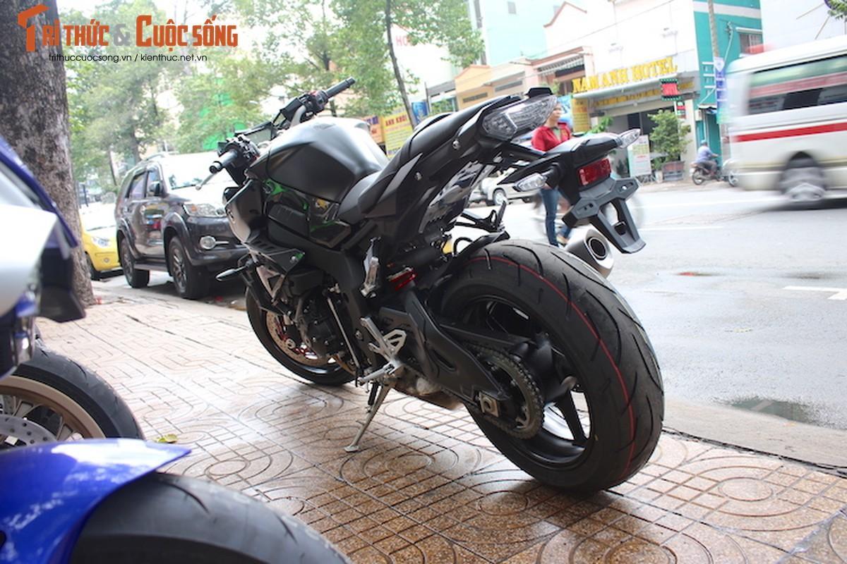 """Quai thu"" Yamaha MT-10 gia 557 trieu dau tien tai VN-Hinh-13"