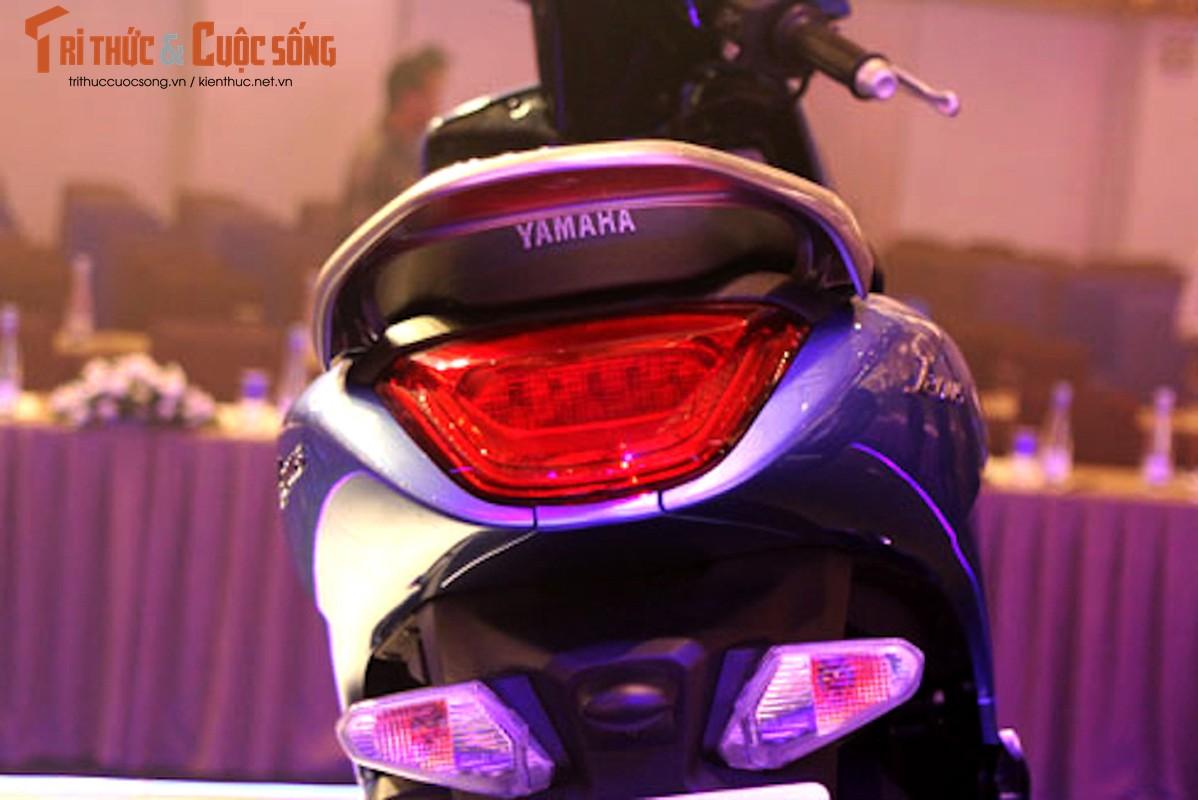 Chi tiet xe ga Yamaha Janus 125 gia 27,5 trieu dong-Hinh-11