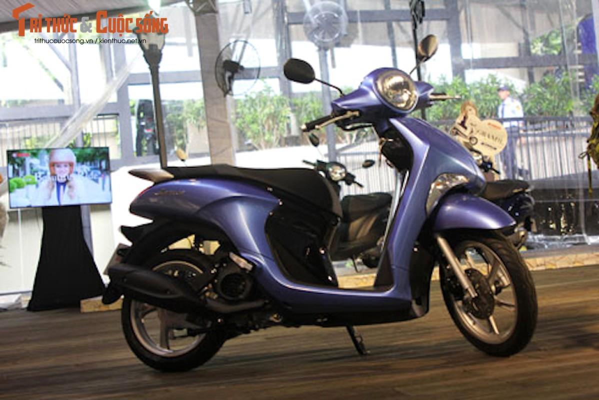 Chi tiet xe ga Yamaha Janus 125 gia 27,5 trieu dong-Hinh-2