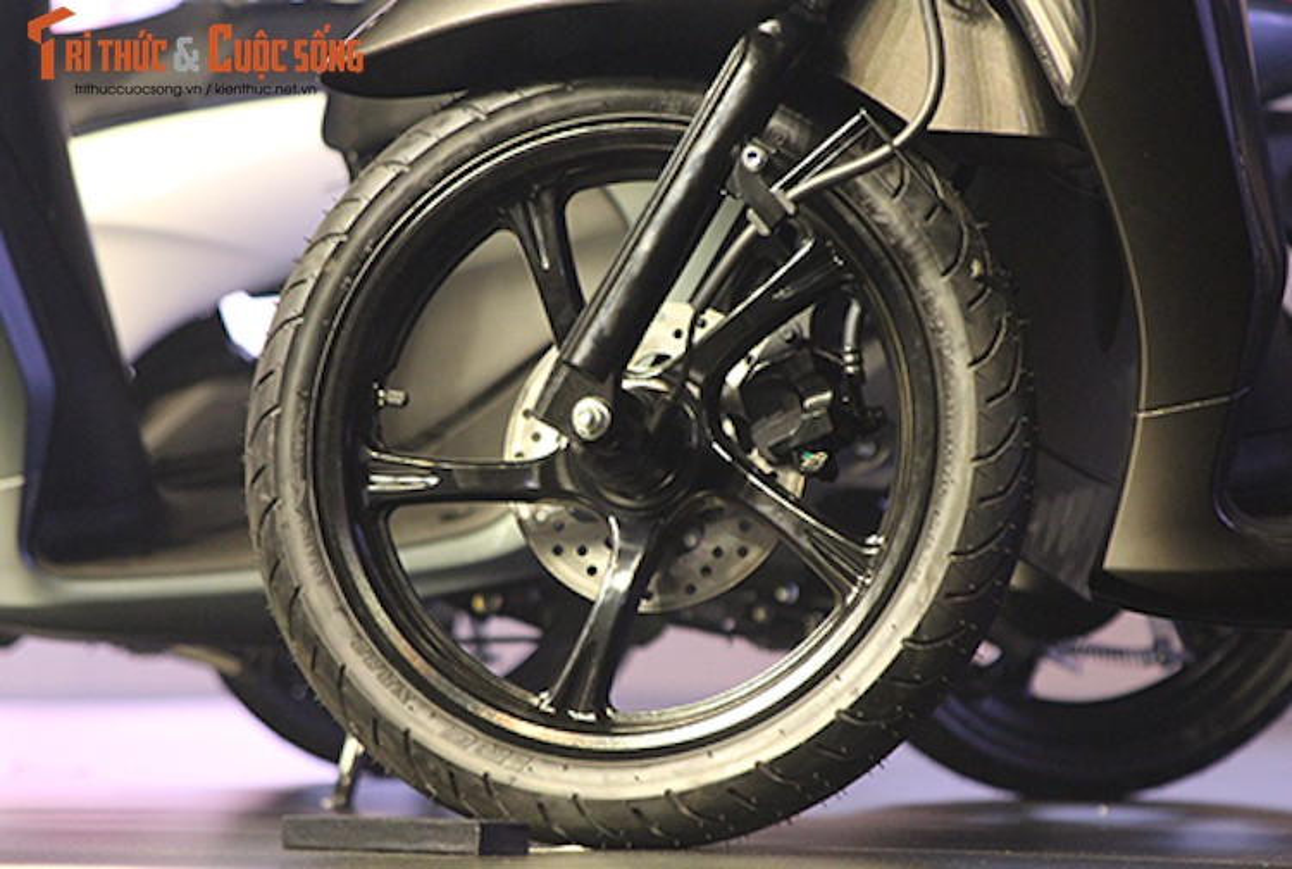 Chi tiet xe ga Yamaha Janus 125 gia 27,5 trieu dong-Hinh-4