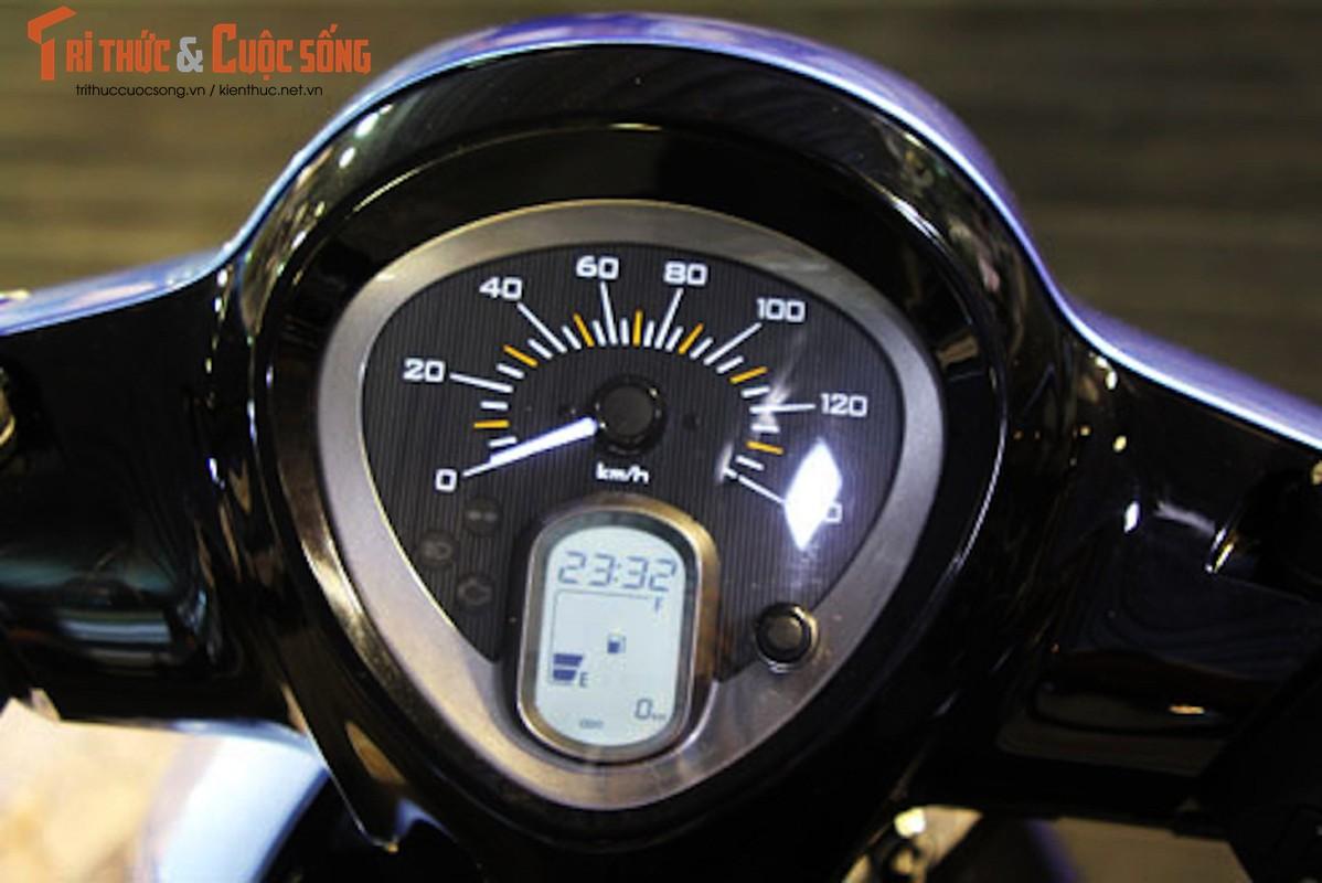 Chi tiet xe ga Yamaha Janus 125 gia 27,5 trieu dong-Hinh-5