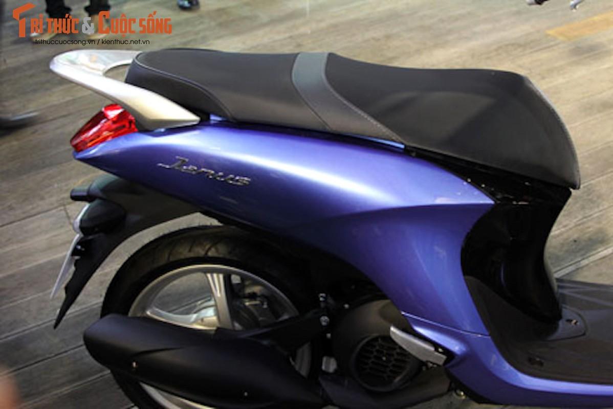Chi tiet xe ga Yamaha Janus 125 gia 27,5 trieu dong-Hinh-8