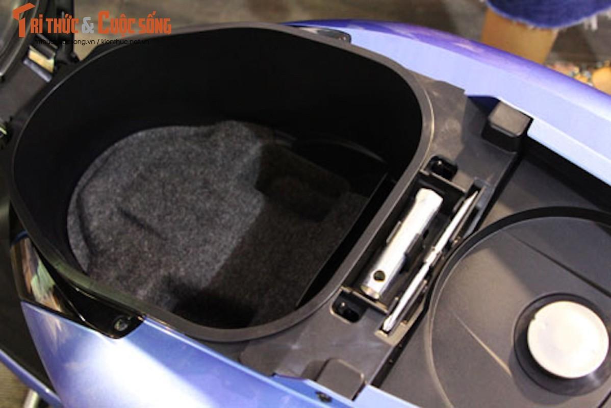 Chi tiet xe ga Yamaha Janus 125 gia 27,5 trieu dong-Hinh-9