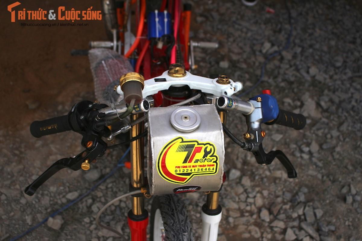 "Honda Wave do thanh xe dau Drag ""sieu toc"" tai VN-Hinh-2"