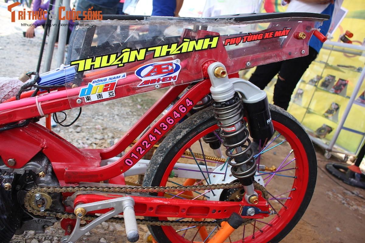 "Honda Wave do thanh xe dau Drag ""sieu toc"" tai VN-Hinh-7"