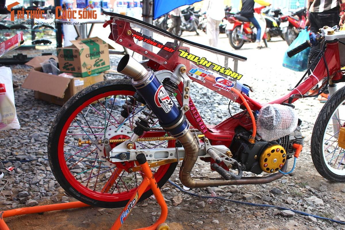 "Honda Wave do thanh xe dau Drag ""sieu toc"" tai VN-Hinh-9"