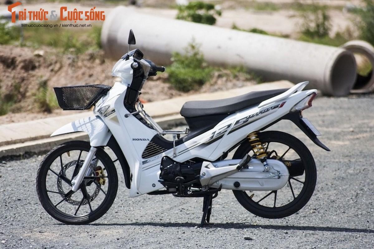 "Biker Viet ""bien hinh"" Honda Future Neo thanh Wave 125i Thai-Hinh-5"