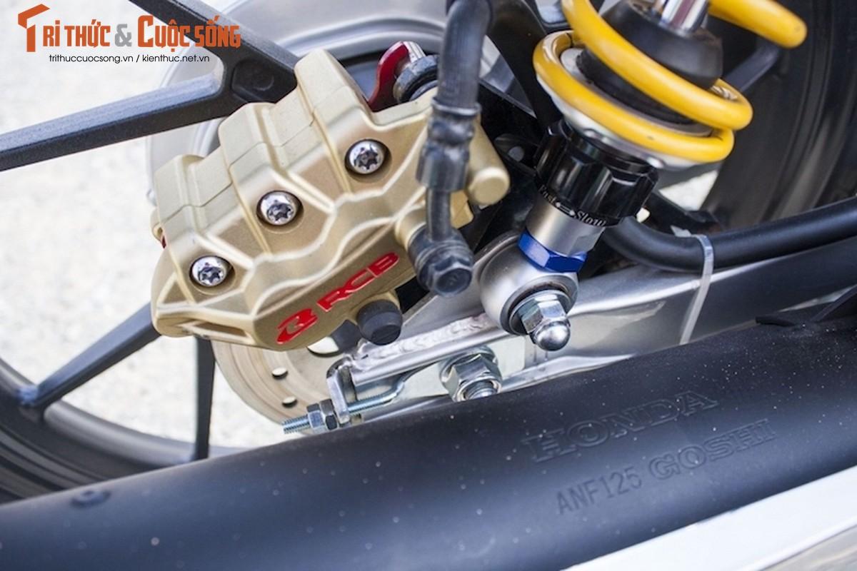 "Biker Viet ""bien hinh"" Honda Future Neo thanh Wave 125i Thai-Hinh-7"