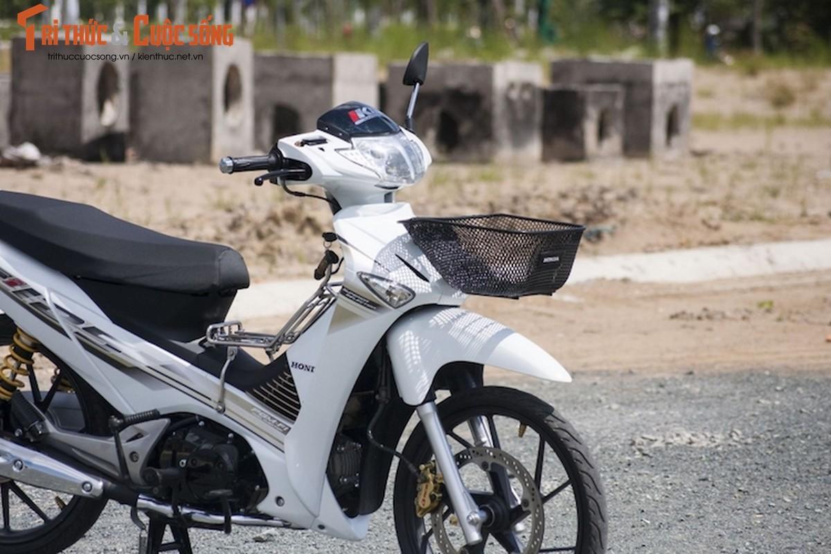 "Biker Viet ""bien hinh"" Honda Future Neo thanh Wave 125i Thai-Hinh-8"