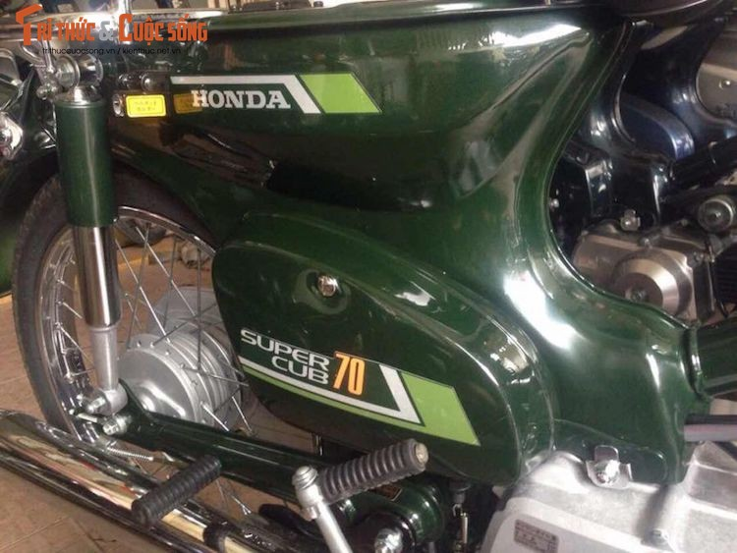 "Honda Super Cub 81 ""kim vang giot le"" cuc zin tai VN-Hinh-17"
