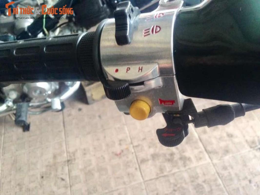 "Honda Super Cub 81 ""kim vang giot le"" cuc zin tai VN-Hinh-5"