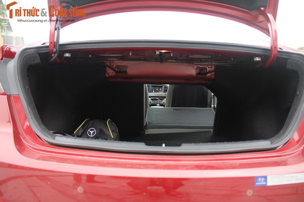 Can canh chiec Hyundai Elantra thu 5000 tai Viet Nam-Hinh-13
