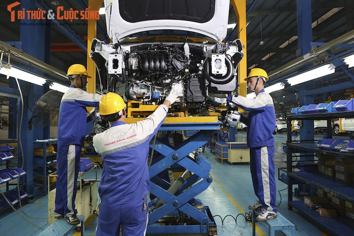 Can canh chiec Hyundai Elantra thu 5000 tai Viet Nam-Hinh-2
