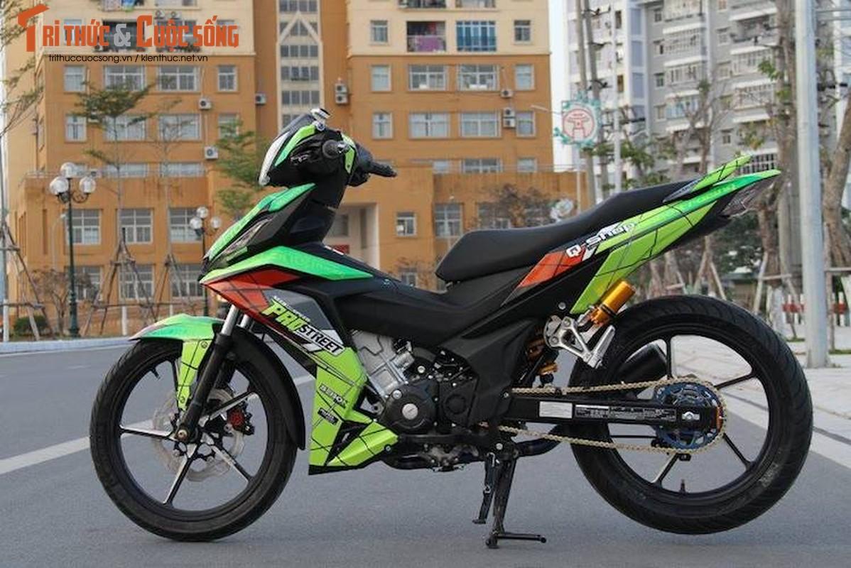 Xe no Honda Winner 150