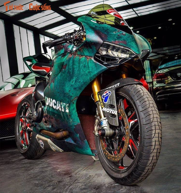 "Sieu moto Ducati 1199 do ""ri set"" cuc doc o Sai Gon-Hinh-2"