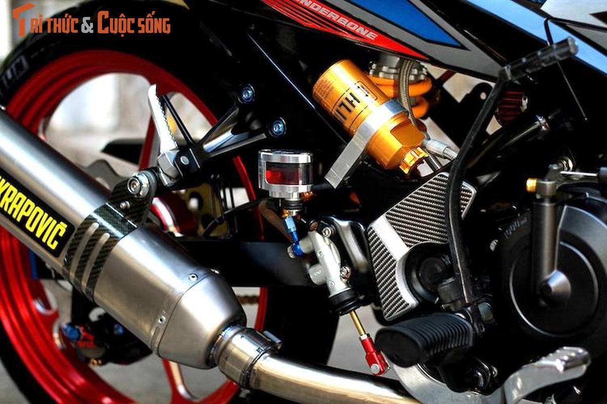 """""""Xe no"""" Suzuki Satria F150 do gan 100 trieu tai Sai Gon-Hinh-7"""