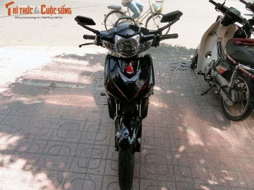 "Honda Wave RSX 110 do ""chan den nach"" tai Viet Nam-Hinh-2"