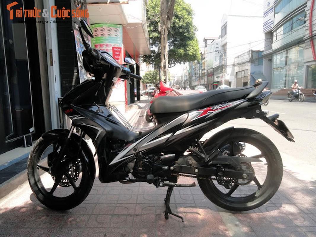 "Honda Wave RSX 110 do ""chan den nach"" tai Viet Nam-Hinh-6"