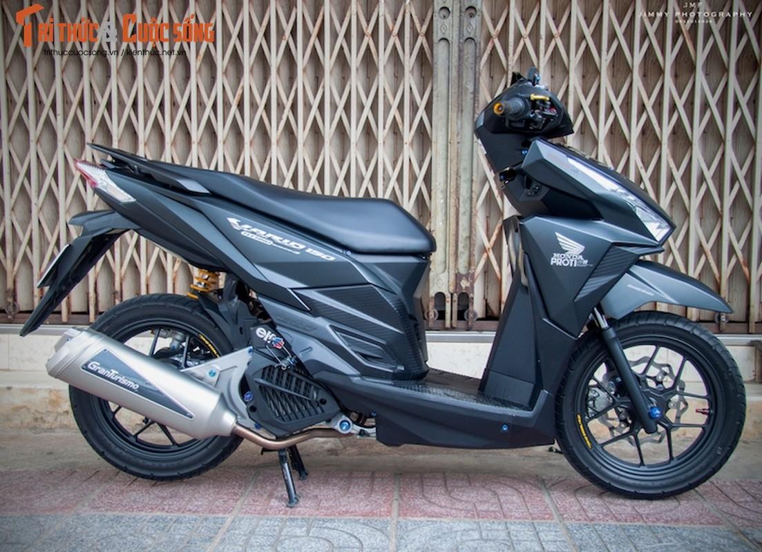 "Honda Vario 150 len do choi ""cuc chat"" tai Viet Nam-Hinh-7"