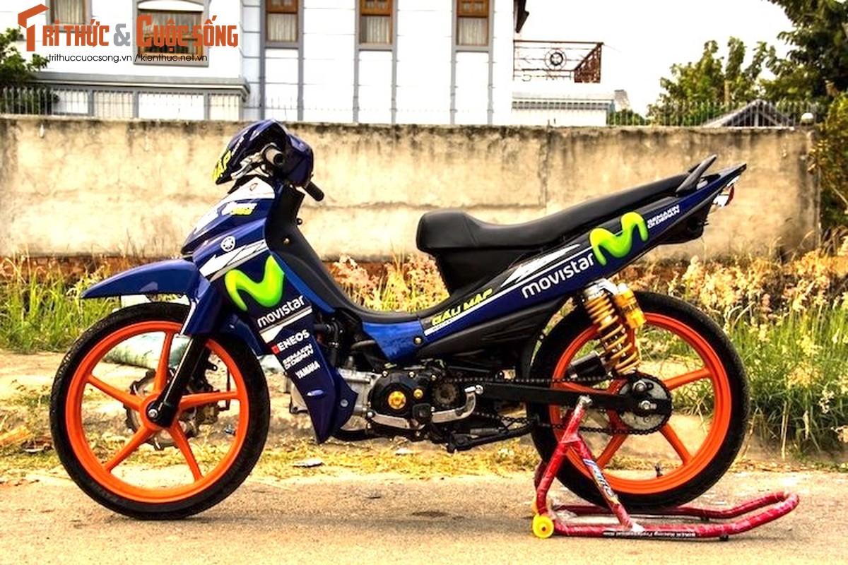 "Yamaha Jupiter MX ""lot xac"" xe dau khung tai Viet Nam-Hinh-2"