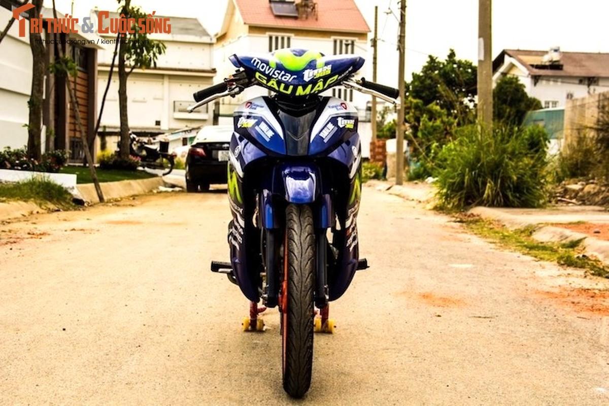 "Yamaha Jupiter MX ""lot xac"" xe dau khung tai Viet Nam-Hinh-3"