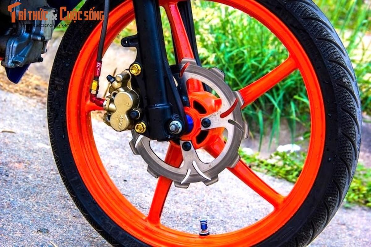 "Yamaha Jupiter MX ""lot xac"" xe dau khung tai Viet Nam-Hinh-4"