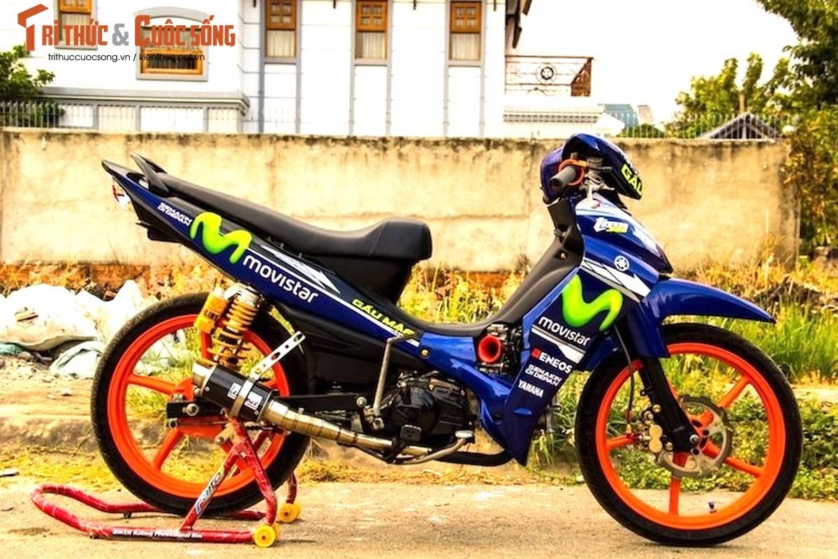 "Yamaha Jupiter MX ""lot xac"" xe dau khung tai Viet Nam-Hinh-6"