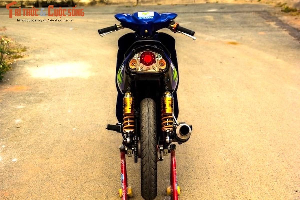 "Yamaha Jupiter MX ""lot xac"" xe dau khung tai Viet Nam-Hinh-7"