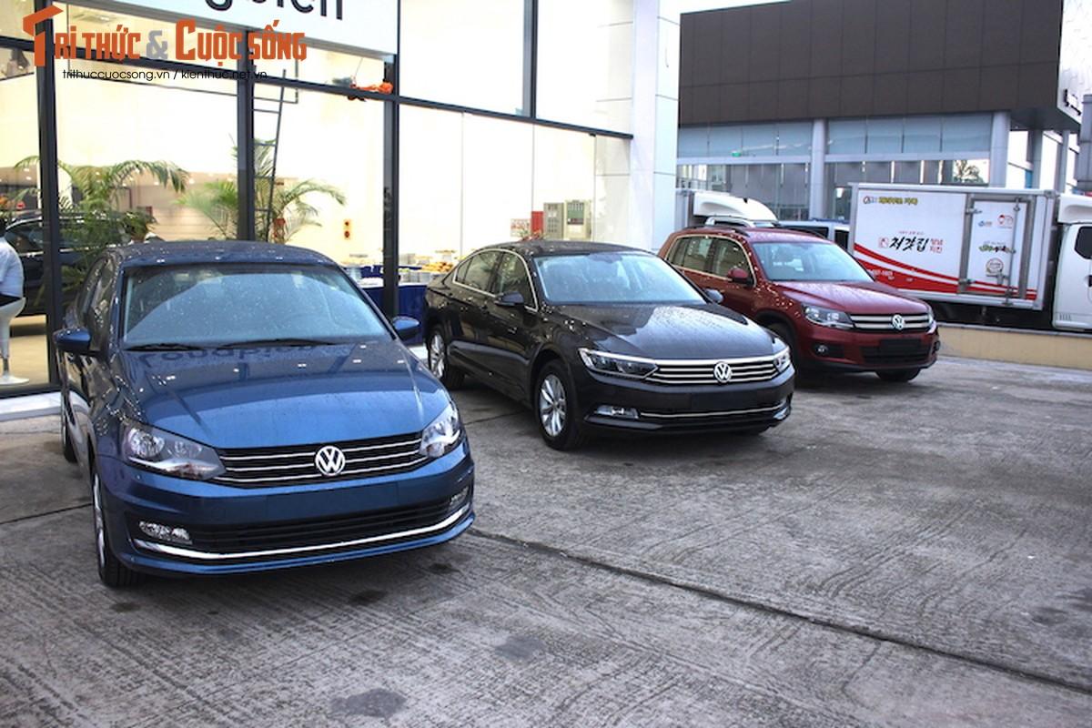 Can canh dan xe Volkswagen chinh hang tai Ha Noi-Hinh-2