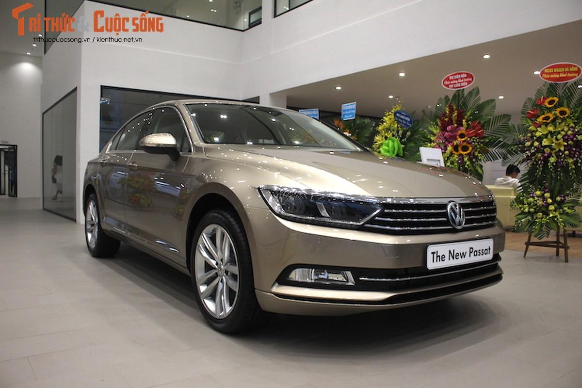 Can canh dan xe Volkswagen chinh hang tai Ha Noi-Hinh-5