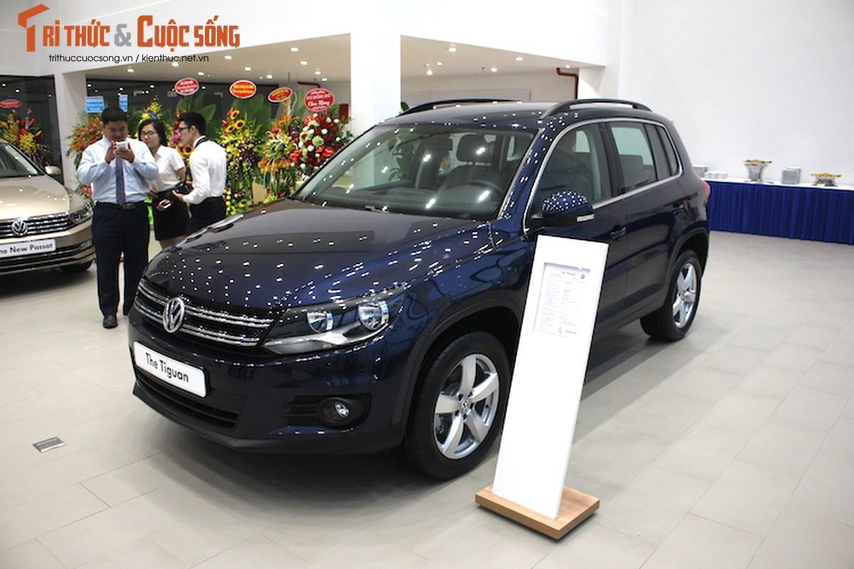 Can canh dan xe Volkswagen chinh hang tai Ha Noi-Hinh-7