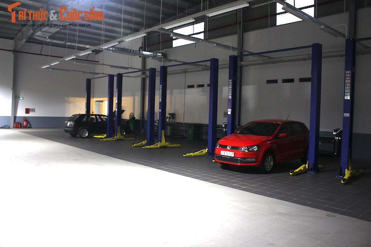 Can canh dan xe Volkswagen chinh hang tai Ha Noi-Hinh-9