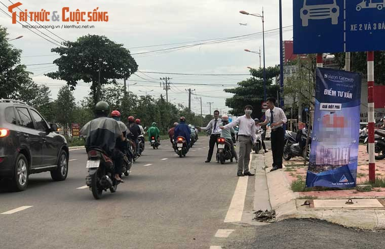 "Kieu tiep thi ""khong giong ai"" cua du an can ho SAIGON GATEWAY-Hinh-4"