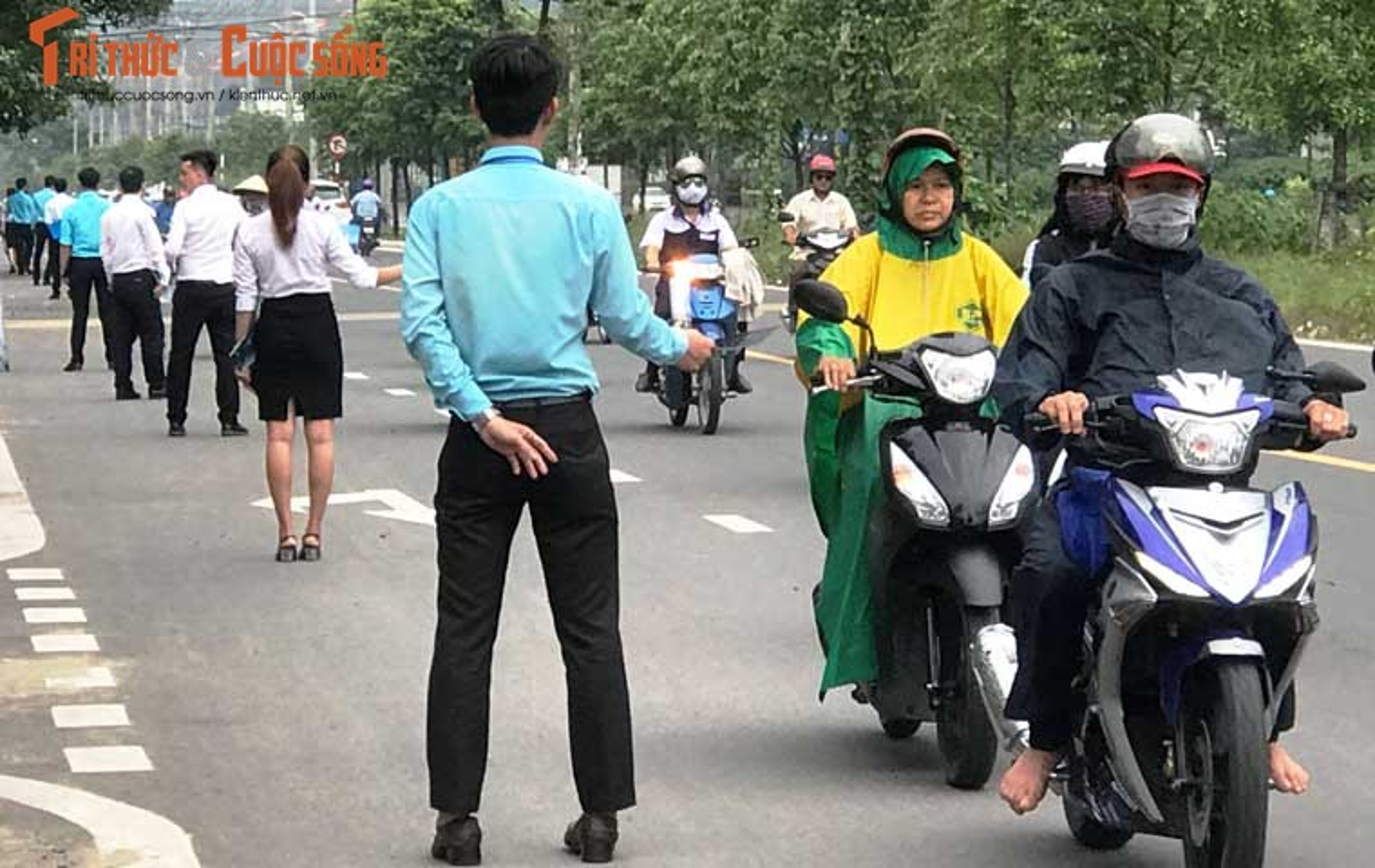 "Kieu tiep thi ""khong giong ai"" cua du an can ho SAIGON GATEWAY-Hinh-5"