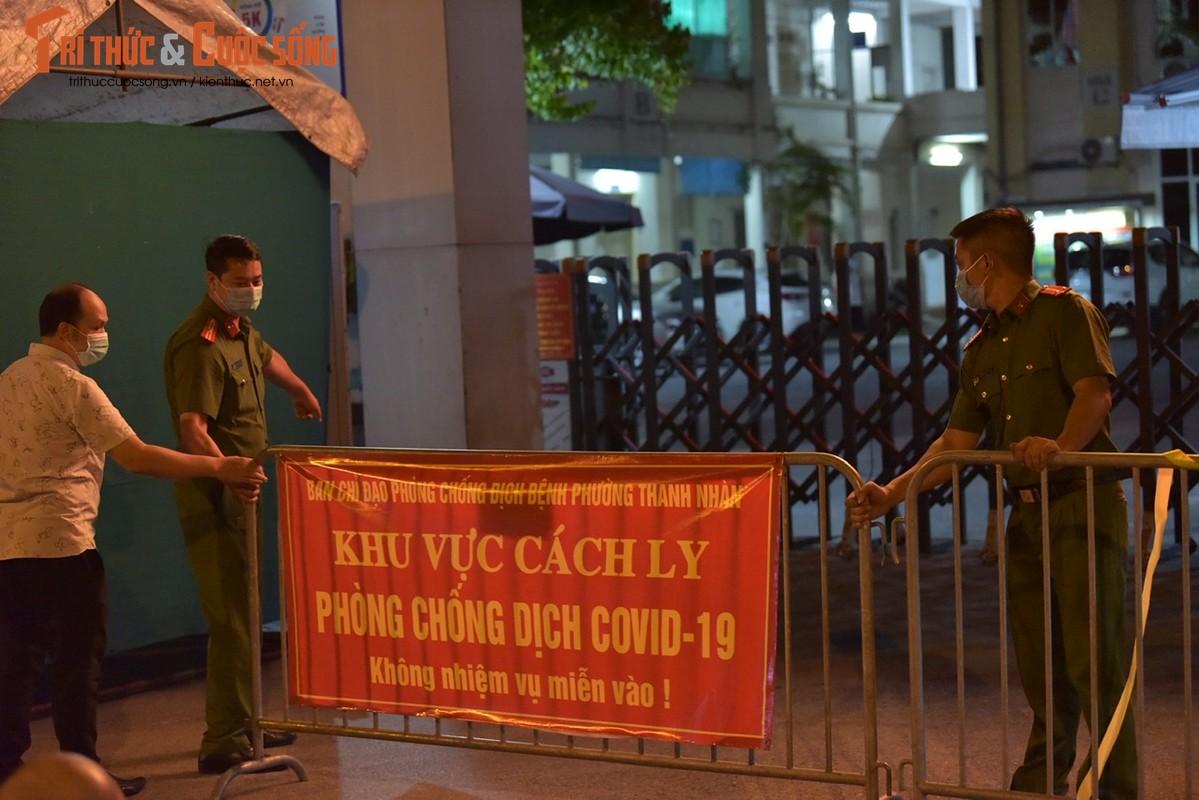 Dung tiep nhan benh nhan, phong toa BV Phoi Ha Noi vi 14 ca F0-Hinh-6