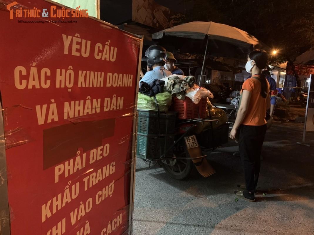 Cho dau moi phia Nam mo cua tro lai, nhieu tieu thuong ngam ngui ra ve-Hinh-2