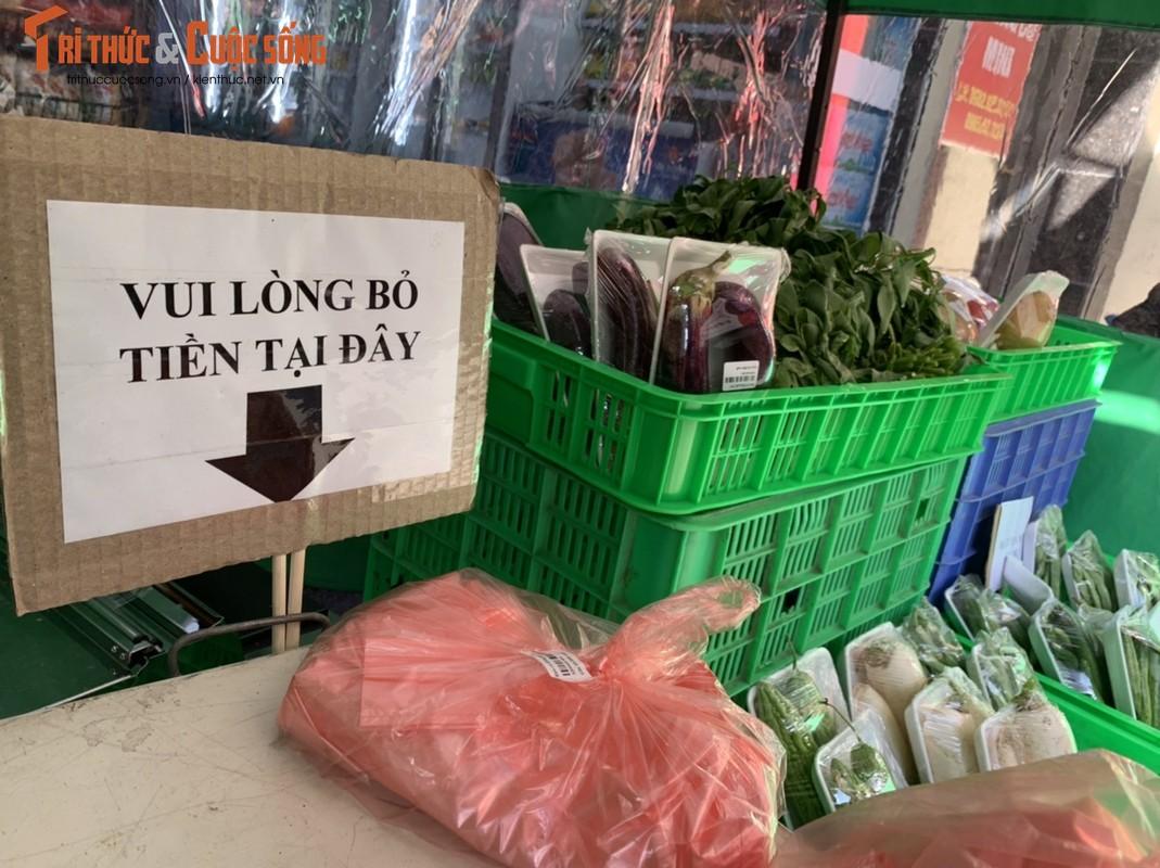 Gian hang khong nguoi ban, tu tra tien dau tien tai Ha Noi-Hinh-2