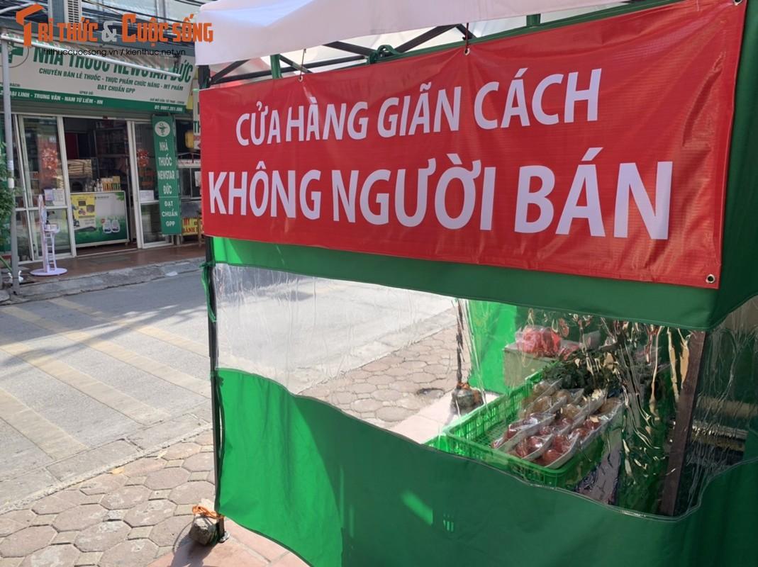 Gian hang khong nguoi ban, tu tra tien dau tien tai Ha Noi-Hinh-5