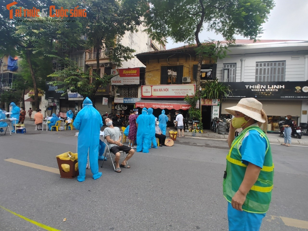 Ha Noi xet nghiem khan cap 7.000 nguoi lien quan den cho Ngoc Ha-Hinh-8